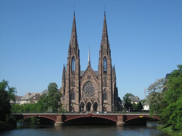EU-FR-AL-67@Strasbourg-Église_réformée_Saint-Paul_01