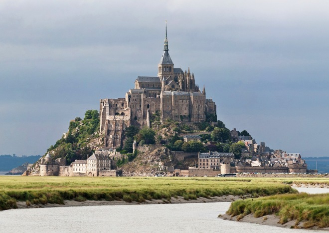 Mont_St_Michel_3,_Brittany,_France_-_July_2011