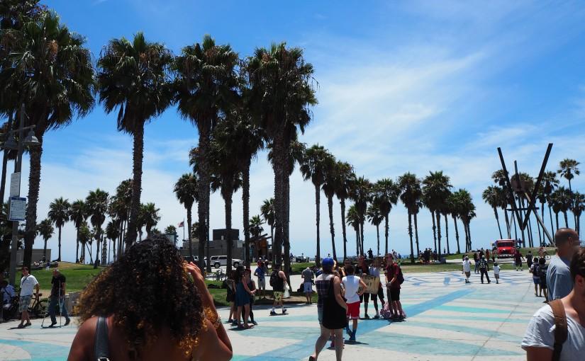 Venice Beach, LosAngeles