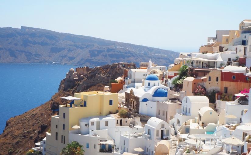 Photo Diary – GreekIslands