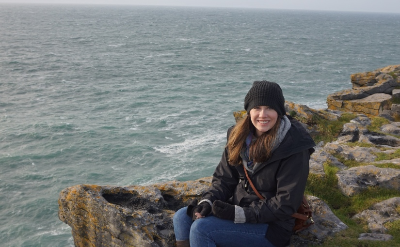 Behind the Blog – Meet Natalie from Cosmos Mariners: DestinationUnknown