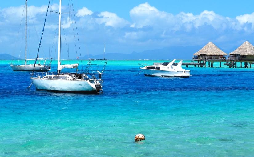 Photo Diary – Bora Bora, FrenchPolynesia