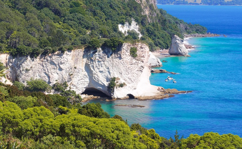 What to Eat, See and Do in the Coromandel Peninsula, NewZealand