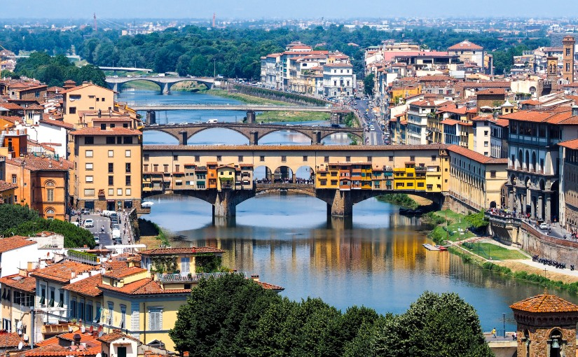 How to get an Italian Working Holiday Visa as a NewZealander